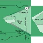 Click the image to view a map of Area IV